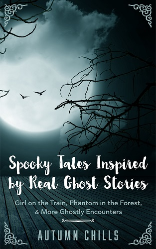 Spooky Tales Cover - Small